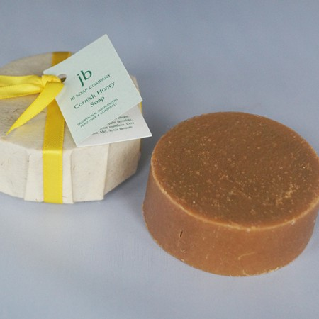 Cornish Honey Soap
